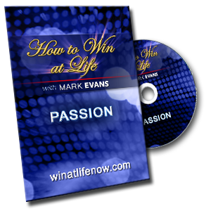 Path to Passion DVD by Mark Evans