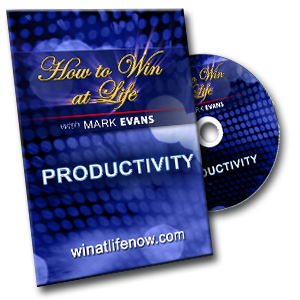 Path to Productivity DVD by Mark Evans