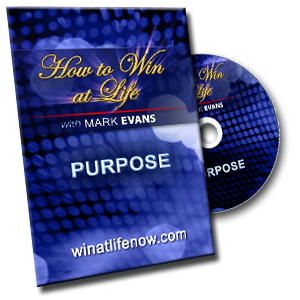 Path to Purpose DVD by Mark Evans