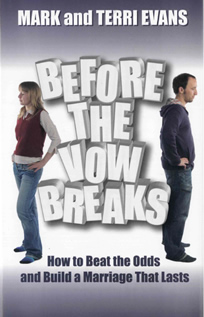 Before the Vow Breaks