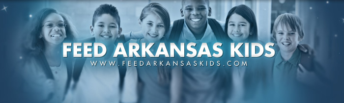 Feed Arkansas Kids
